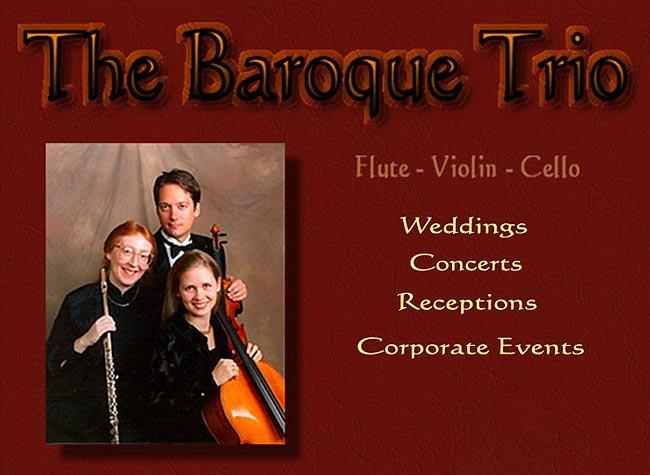 Baroque Trio WtVNMw